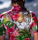 ALE Ale Women Jersey Short Sleeves PRR Tiger