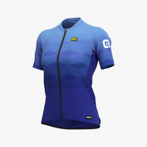 Women Jersey Short Sleeves PRR Magnitude