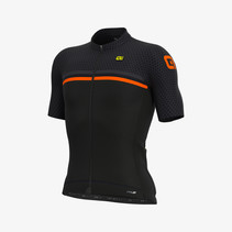 Jersey Short Sleeves PRS Bridge