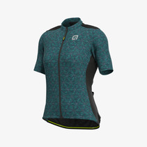 Women Jersey Short Sleeves Off-Road Gravel Rondane