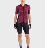 ALE Ale Women Jersey Short Sleeves Off-Road Gravel Rondane