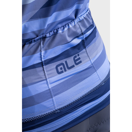 ALE Ale Women Jersey Short Sleeves Off-Road Gravel Pathway
