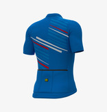 ALE Ale Jersey Short Sleeves Solid Flash
