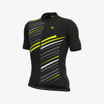 Jersey Short Sleeves Solid Flash