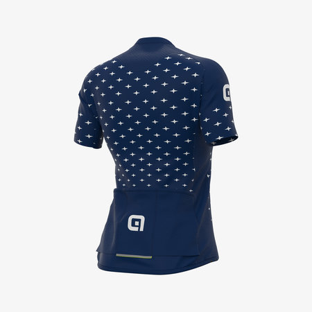 ALE Ale Women Jersey Short Sleeves Graphics PRR Stars