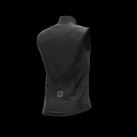 ALE Ale Cycling Vest Guscio 2.0 Black