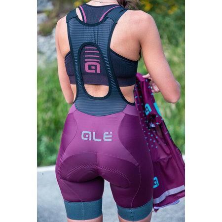 ALE Ale Women Bibshort R-EV1 GT 2.0
