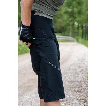 Q36.5 Q36.5 Baggy Shorts Adventure