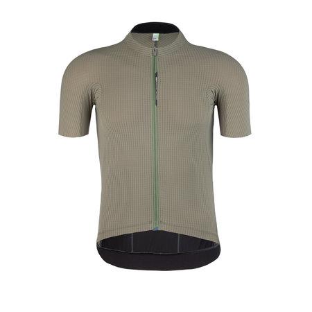 Q36.5 Q36.5 Jersey short sleeve L1 Pinstripe X