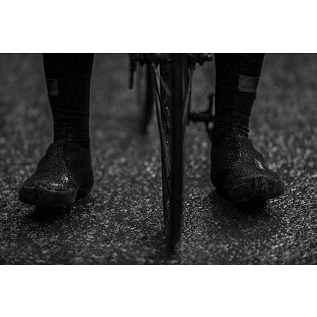 Q36.5 Overshoes Termico (+4°C to +12°C) Zwart