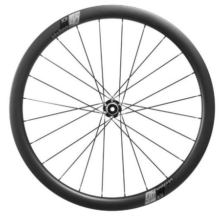 Vision Vision Wheelset SC 40 DISC-CL SH11