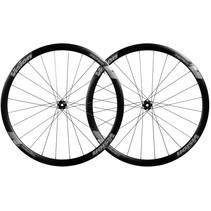Wheelset Team35 Disc Brakes-CL shim.