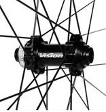 Vision Vision Wielset Team35 Schijfremmen -CL shim.