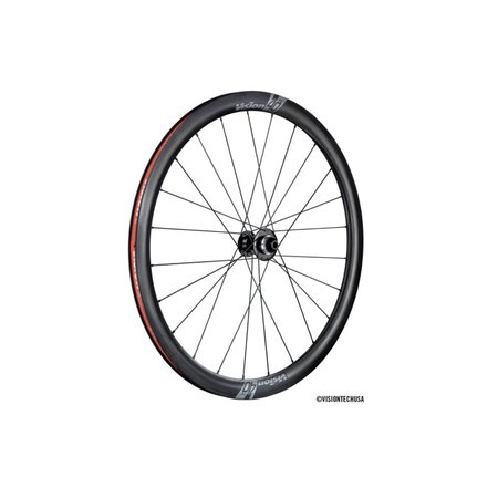 Vision Vision Wheelset TC40 Disc Brakes CL SH11