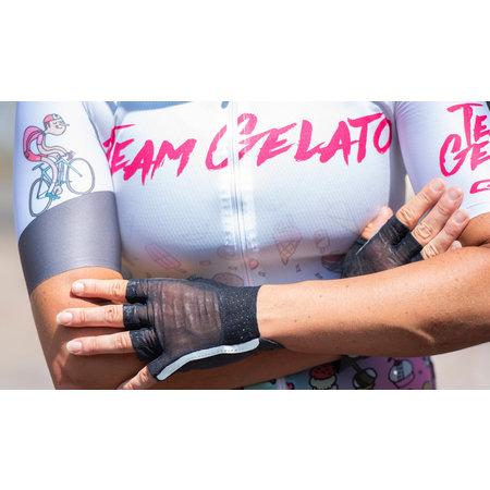 Q36.5 Q36.5 Women Jersey Short Sleeves G1 Team Gelato