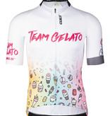 Q36.5 Q36.5 Jersey Short Sleeve R2 Team Gelato