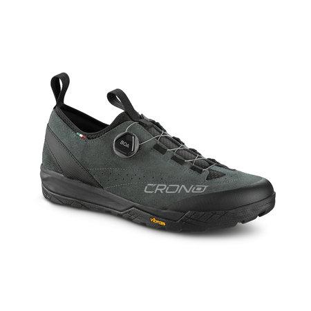 CRONO Crono Mtb Fietsschoen CE-1 Groen