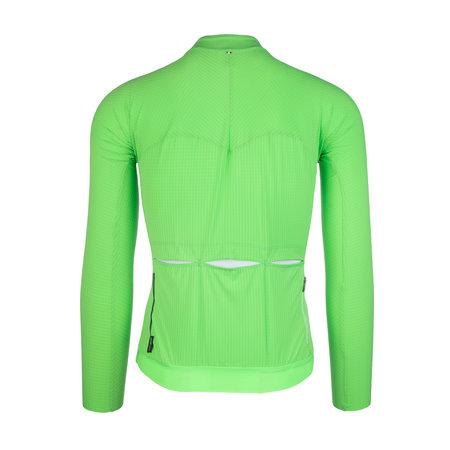 Q36.5 Q36.5 Jersey Long Sleeve L1 Pinstripe X