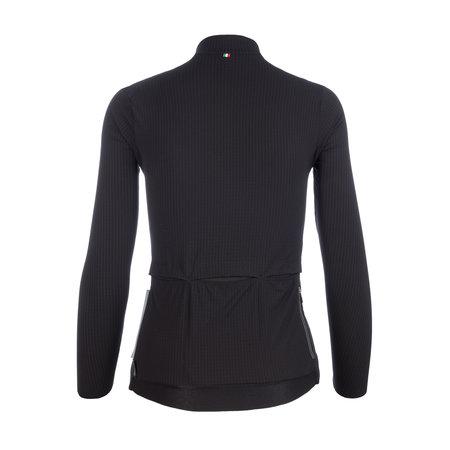 Q36.5 Q36.5 Women Jersey Long Sleeve L1 Pinstripe X