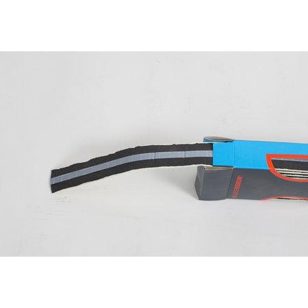 BikeRibbon BikeRibbon Handlebar Tape Grip Evo White
