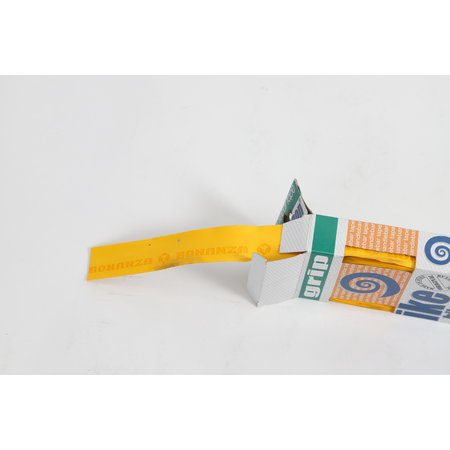 BikeRibbon BikeRibbon Handlebar Tape Grip Yellow