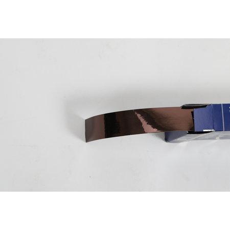 BikeRibbon BikeRibbon Handlebar Tape Shiny Bronze