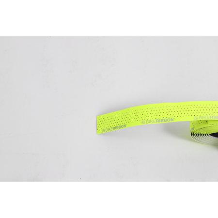 BikeRibbon BikeRibbon Stuurlint Eolo Soft Fluo Geel