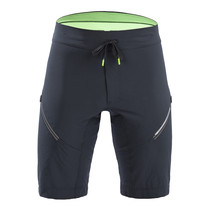 Baggy Shorts Adventure Without Chamois