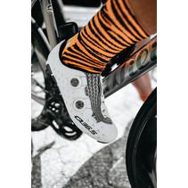 Socks Ultra Tiger Orange