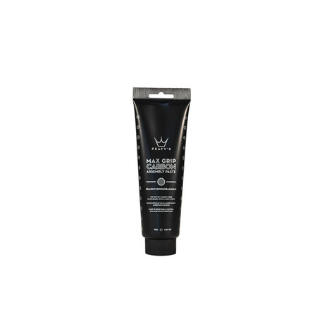 Peaty's Peaty's Max Grip Carbon Assembly Paste (75g)