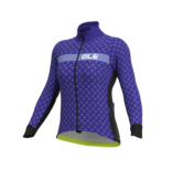 ALE Ale Women Cycling jacket PR-R Green Helios