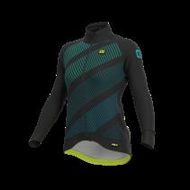 Women Cycling Jacket PR-R Tak Wool Thermo