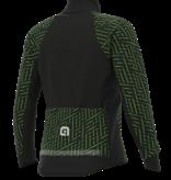 ALE Ale Fietsjas PR-R Green bolt
