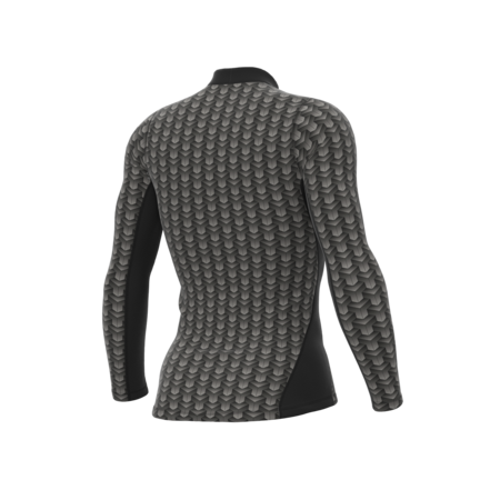 ALE Ale Base Layer Long Sleeves Cubes