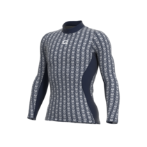 Base Layer Long Sleeves Cubes