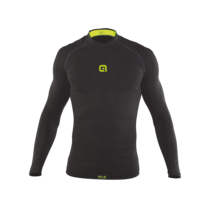 Base Layer Long Sleeves S1 Carbon