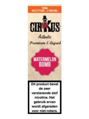 Cirkus Authentics - Watermelon Bomb