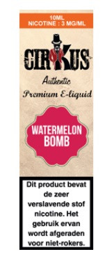 CirKus The Authentics - Watermelon Bomb