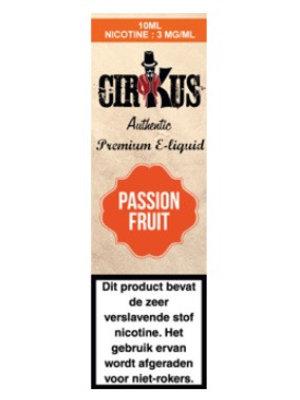 Cirkus Authentics - Passion Fruit