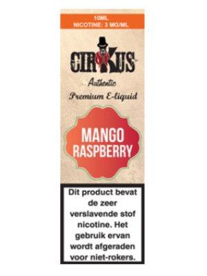 CirKus Authentics - Mango Raspberry