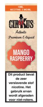 CirKus The Authentics - Mango Raspberry