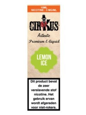 CirKus Authentics - Lemon Ice