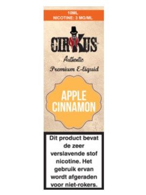 CirKus Authentics - Apple Cinnamon