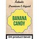 CirKus The Authentics - Banana Candy