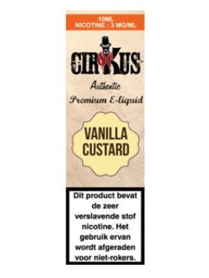CirKus Authentics - Vanilla Custard