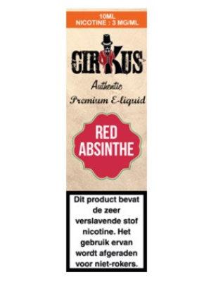 CirKus Authentics - Red Absinthe
