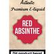 CirKus The Authentics - Red Absinthe