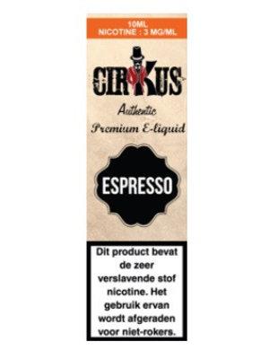CirKus Authentics - Espresso