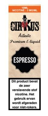 CirKus The Authentics - Espresso