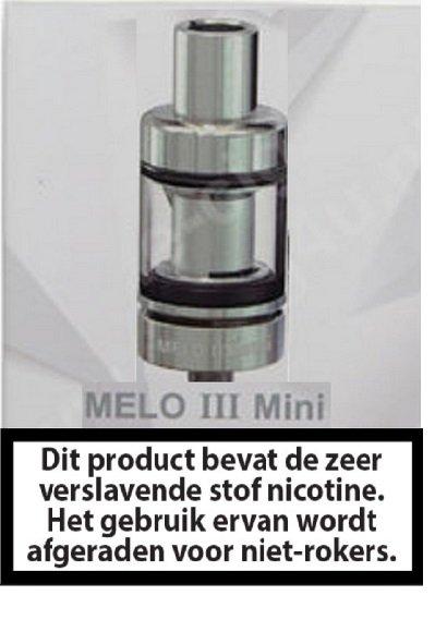 Eleaf Melo III Mini clearomizer (2ml)